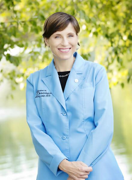 Dr. Leslie Coker