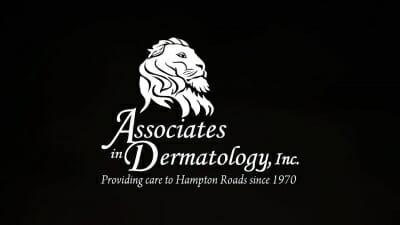 Cosmetic Dermatology for Hampton Roads