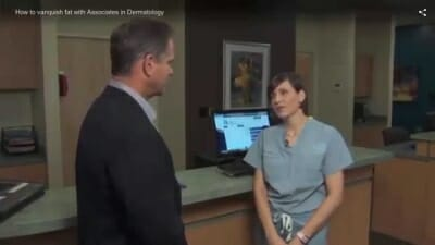 Vanquish the Fat with Dr. Leslie Coker, M.D.