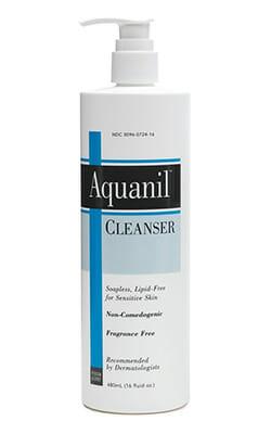Aquamil Cleanser