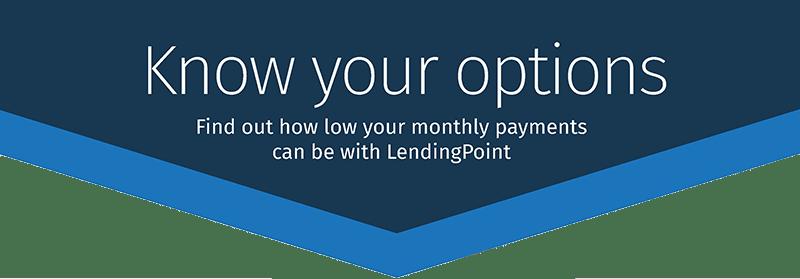 Lending Point Financing