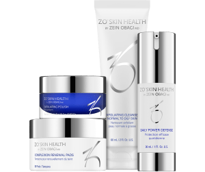 Enjoy ZO Skin Health
